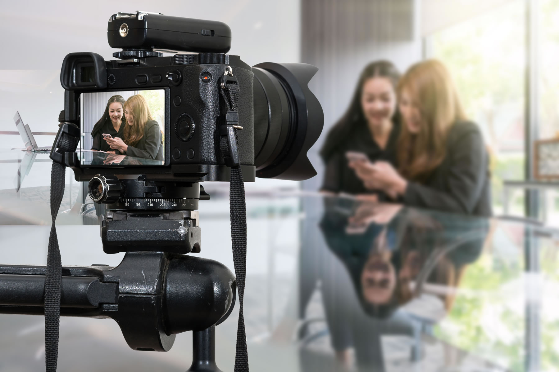 Promotional video production company in Hull East Yorkshire